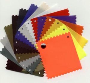 Värvikaart