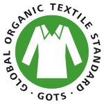 Global Organic Textiles Standard logo