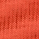 Puuvillane kangas 7893 oranž