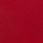 Puuvill-polüesterkangas 5607 punane