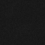 Puuvill-polüesterkangas 8549 must