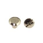 Vöökruvi 9x5 mm, nikkel