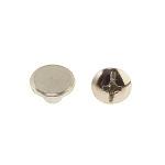 Vöökruvi 8x4 mm, nikkel
