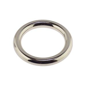 Rõngas 30 mm, nikkel