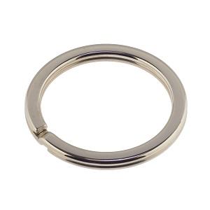 Võtmerõngas 27/33 mm, nikkel