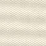 Ilmastikukindel polüesterkangas 250 g/m2, loodusvalge