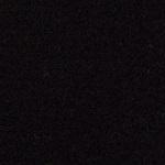 Ülerõivakangas 370 g/m², must