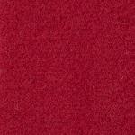 Ülerõivakangas 370 g/m², punane