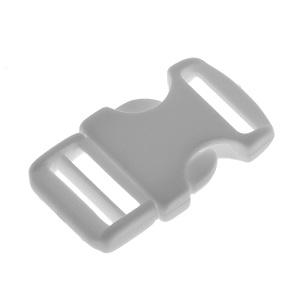 Pistikpannal 10 mm, valge