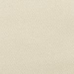 Puuvillane, elastaaniga satiinkangas 10020, loodusvalge