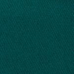 Puuvillane, elastaaniga satiinkangas 10023, roheline