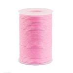 Vahatatud niit 1 mm, 65 m, roosa