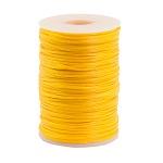 Vahatatud niit 1,2 mm, kollane, 65 m