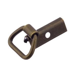 Sangahoidja 20/30 mm, antiikmessing