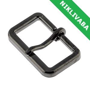 Pannal 9383, must nikkel, niklivaba