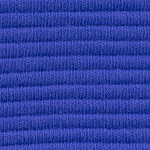 Puuvillane ottoman-kangas 1915, sinine