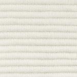 Puuvillane ottoman-kangas 1926, valge