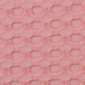 Vahvelkangas 1993, 100% puuvill, 325 gm², roosa