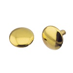 Nahaneet 12x4x12 mm, kuldne