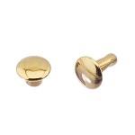 Nahaneet 7x3x7 mm, kuldne