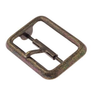 Pannal 45 mm, antiikmessing