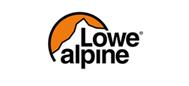 Himel client Lowe alpine
