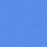 Puuvill-polüesterkangas 5398 - taevasinine