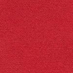 Puuvill-polüesterkangas 7330 punane