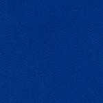 Puuvillane kangas 8485 sinine