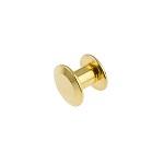 Vöökruvi 9x5 mm, kuld