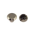 Vöökruvi 9x5 mm, must nikkel
