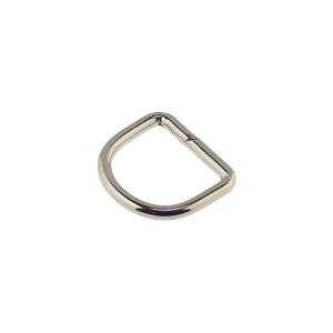 D-aas 18x2,7 mm, nikkel