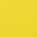 Mikrokiud trikotaažkangas, kollane
