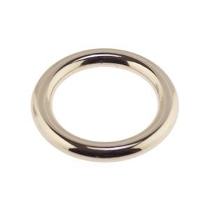Rõngas 30x6,5 mm, nikkel