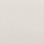 Puuvillane, elastaaniga satiinkangas 10021, valge