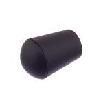 Nööriots 3,5 mm, must