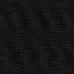 Tööriidekangas 9482, must