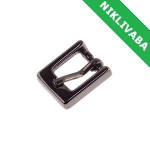Pannal 9095, must nikkel, niklivaba