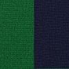 Neopreen 1900, 3 mm, kahepoolse kangaga, roheline/tumesinine