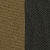 Neopreen 1903, 3 mm, kahepoolse kangaga, tumebeež/khaki