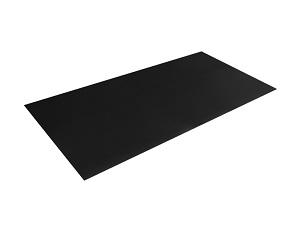 PE-kõvendusplaat, must