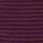 Puuvillane ottoman-kangas 1927, kirsipunane