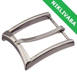 Niklivaba pannal 40 mm, nikkel