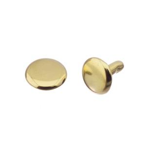 Nahaneet 10x3x9 mm, kuldne
