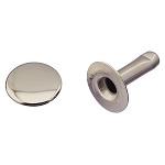Nahaneet 12x4x15 mm, nikkel