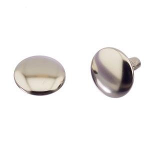 Nahaneet 12x4x12 mm, nikkel