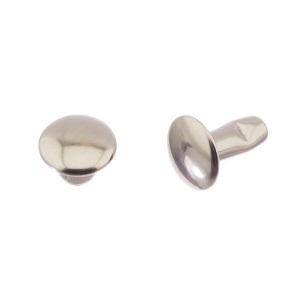 Nahaneet 7x3x7 mm, nikkel