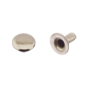 Neet 7x3x7 mm, nikkel