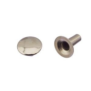 Neet 10x4x10 mm, nikkel