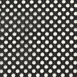 Võrkvooder 60 g/m², must